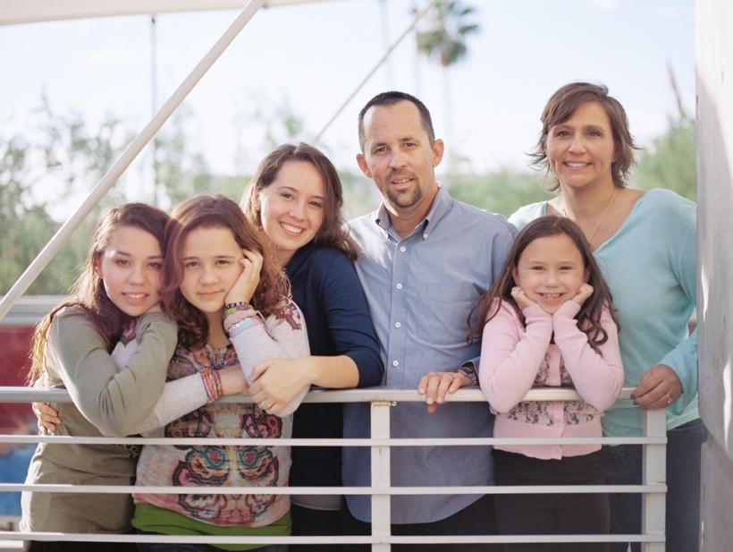 Dowd Family Film 1