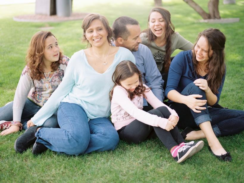 Dowd Family Film 6